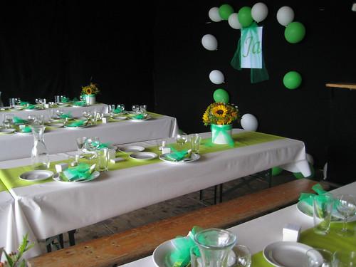 Hochzeit Thomas Steffi