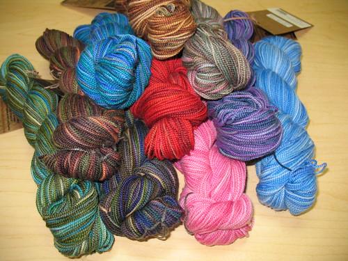 New Aslan Trends colorways