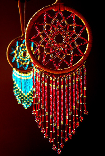 Dreamcatchers I