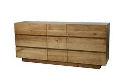 Mulholland 9 drawer dresser