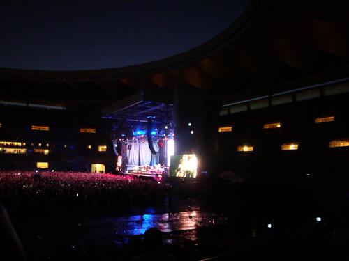 Sevilla Springsteen 08 Mi nuevo sitio