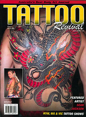 Tattoo Revival (Australia)