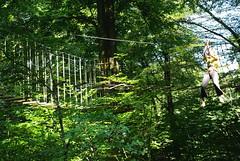 IMGP3324 (strongwater) Tags: dave jan bo velbert klettern witte klimmen svenja ilka luza strongwater waldkletterpark