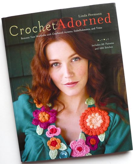 Review: Crochet Adorned