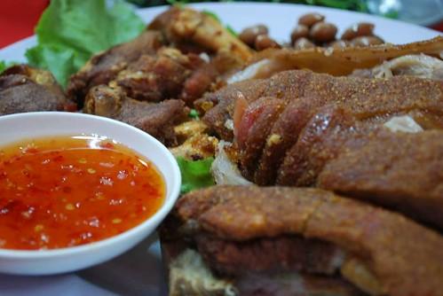 BBQ Pork by you.