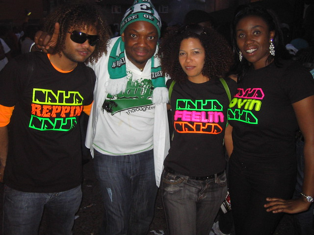 Nottinghill Carnival '09 by n4life