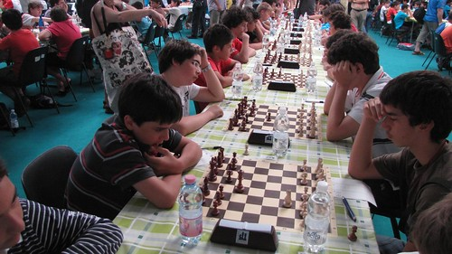 Marc Torrent - Categoria sub14