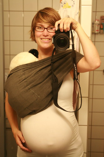 Pouch sling