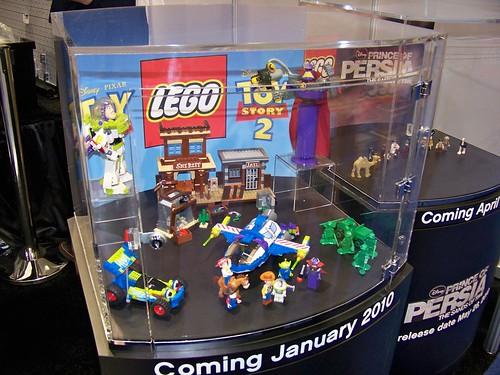 Brickjournal Journal Toy Story Lego Sets