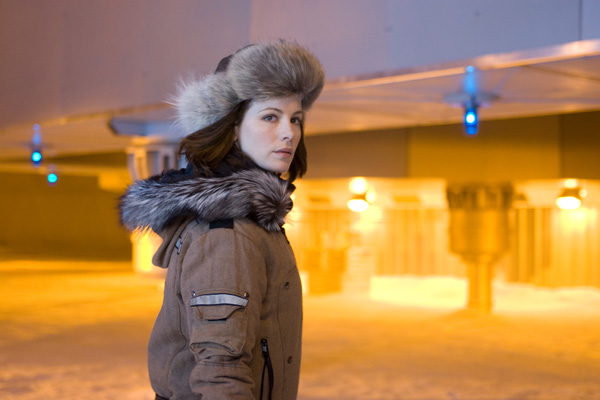 Kate Beckinsale as Carrie Stetko in 2009 Movie WhiteOut
