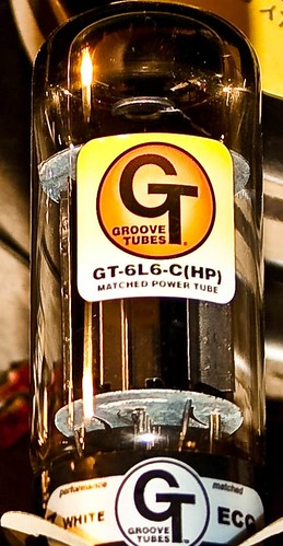 GrooveTube - 102/365 - 18 September 2009