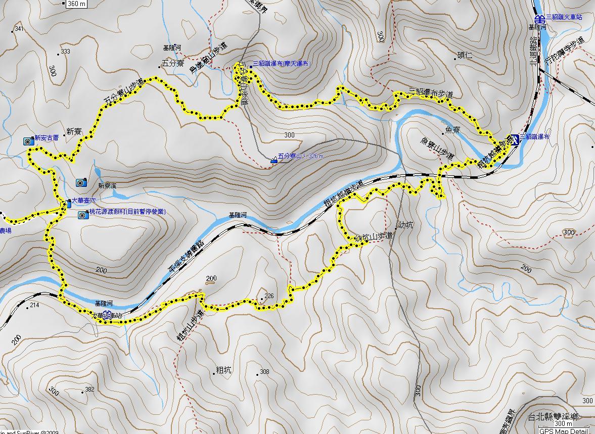 2009-8-29 map