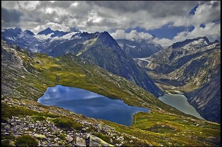 Another one from Grimsel wonderland area
