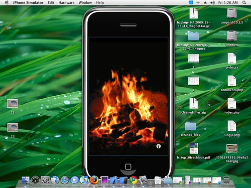 how to run iphone apps on mac how to run iphone apps on a mac 学步园 20269