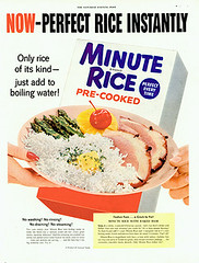 Minute Rice Perfect