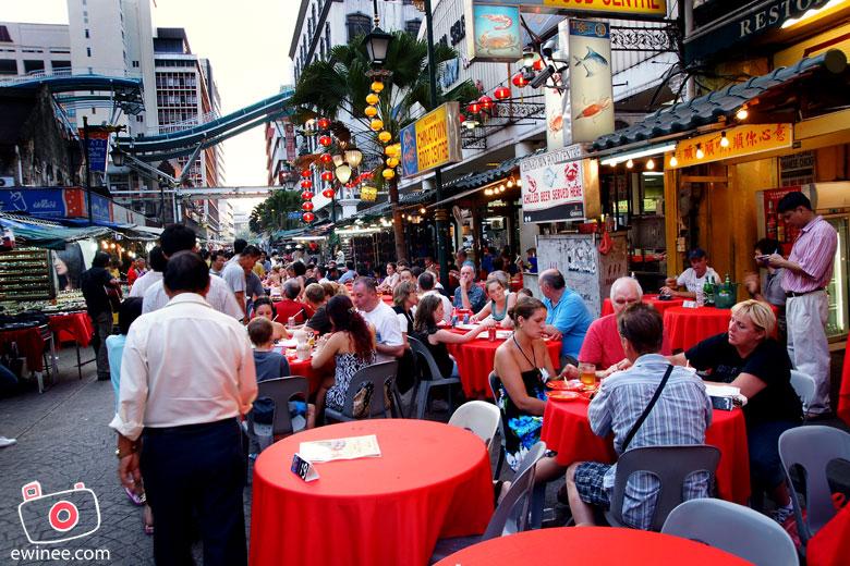 KL-Petaling-Street-Restaurant
