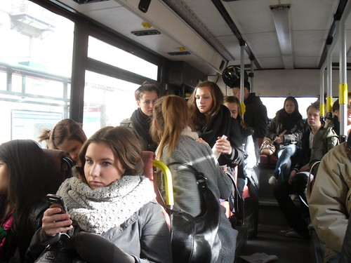 Stockholm Bus