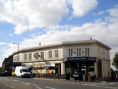 Picture of Willesden Green Station