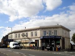 Restaurants In Willesden Green London