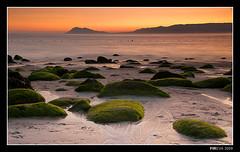 22684 Portosin (FIREVA) Tags: sunset sea landscape teo galicia puestadesol acoruña portosín coira montelouro fireva firevashots