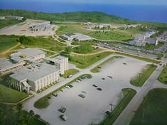 University of Guam, 1970s