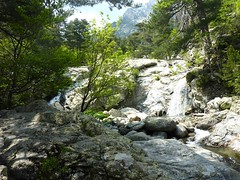 La Cascade des Anglais