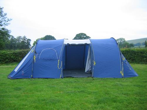 Wynnster Grouse 12 004 by needsc on Flickr & FS OT 12 Man Tent u2013 Singletrack Magazine