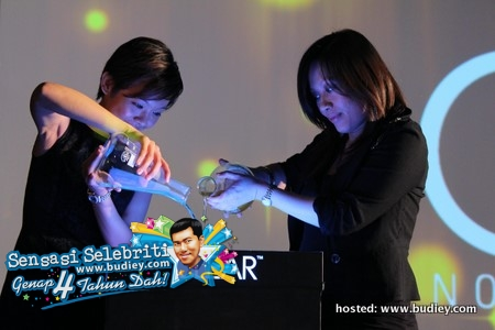 CLEAR Nutrium 10 Launch 2