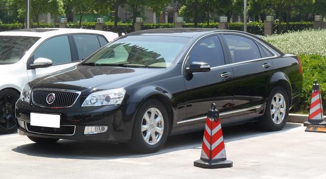 sedan buick parkavenue buickparkavenue worldcars vehiclesinchina carsinshanghai vehiclesinshanghai carsinchina shanghaigmvehicles