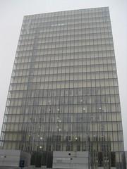 (kewlio) Tags: paris france building bnf