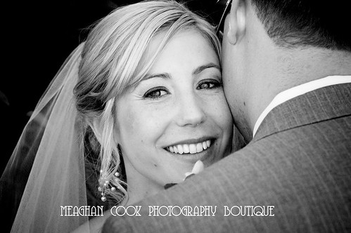 beautiful bride - geelong wedding photographer