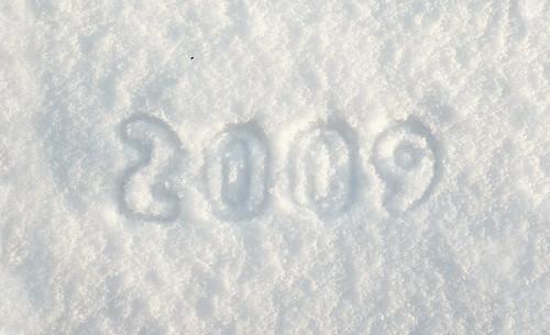 Happy 2009 !