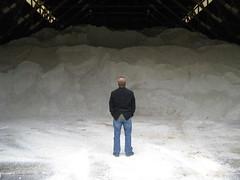 Saltpile Meditation