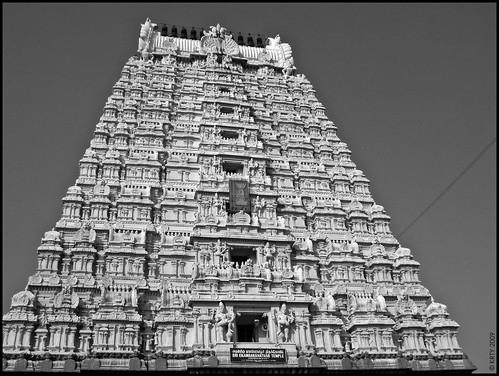 Monochrome - Ekambareshwarar