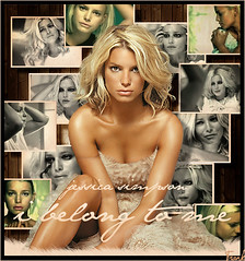 Jessica Simpson - I Belong To Me (FrankyI'm Back) Tags: me public jessica to simpson belong affair a i frankysboomboxblogspotcom
