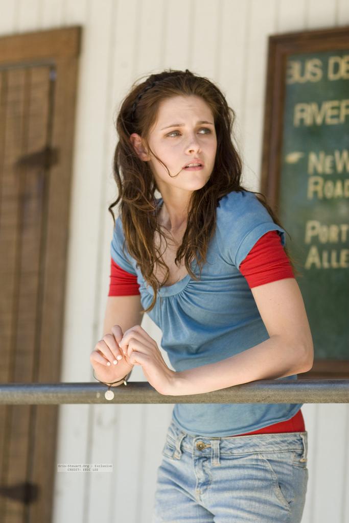 linda Kristen Stewart The Yellow Handkerchief