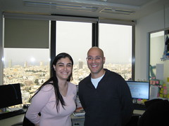 Eyal from Google Israel Tel Aviv Office