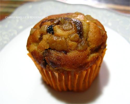 順觀泰桂圓蛋糕外表