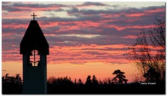 sunrise from my home... (Carlo Pisani) Tags: ma la foto d carlo per sempre colori sono pisani  piove ovviamente sanlazzaro quando vecchia tutto uguali linverno tranne abigfave platinumphoto goldstaraward carlopisani wwwcarlopisanieu wwwcarlopisaniit