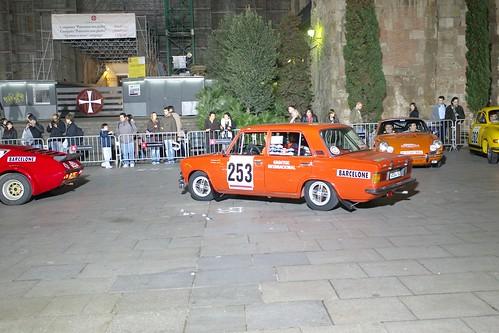 L1041158 - Rally Montecarlo Historique 2009