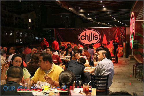 Chili's Greenbelt 5-12