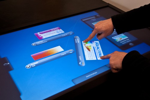 Multitouch Project - Final