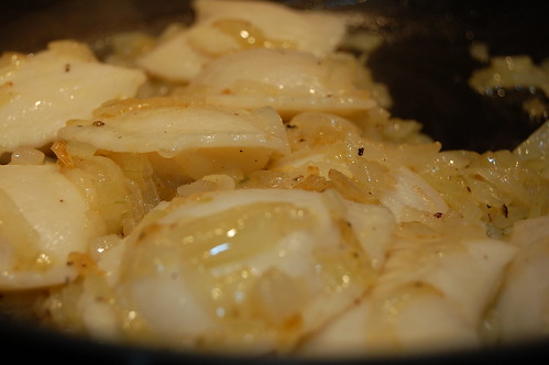 Conte's Gluten Free Potato and Cheese Pierogies