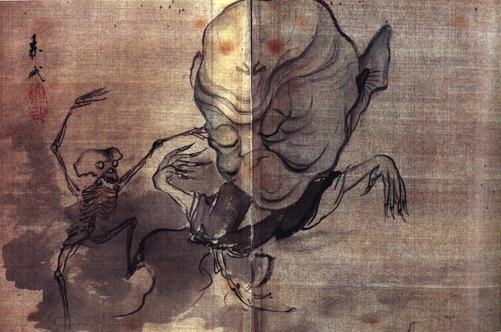 Cabeza Meiji
