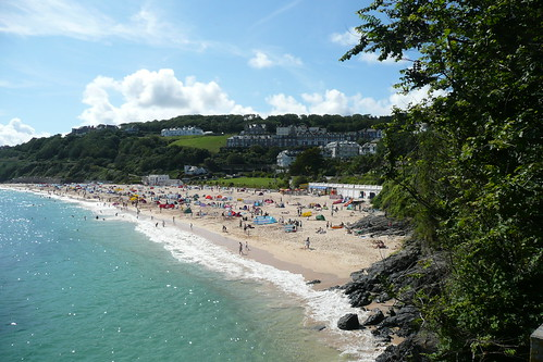 Porthminster Beach,St.Ives,Cornwall