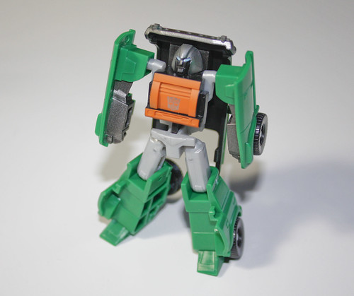 TF Classics Legends Brawn