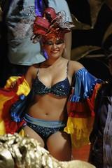 Carnaval Coatza 2009 Danzante
