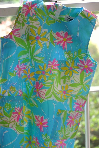 Lilly Shift by you.