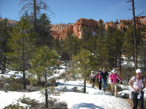 DSCF0101 (Bryce Canyon, Utah, United States) Photo