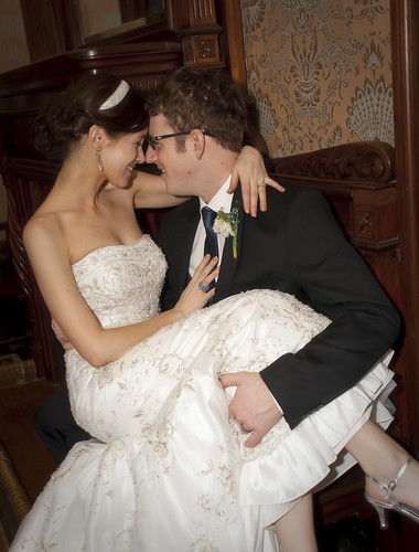 The $5,000 Wedding- How We Did It - Knitted Bliss